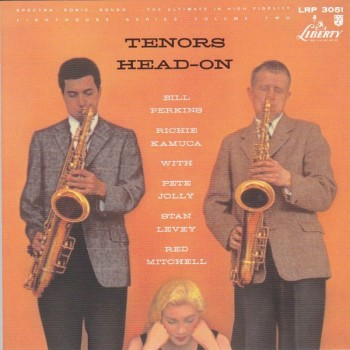 vol 2 [tenors head-on]