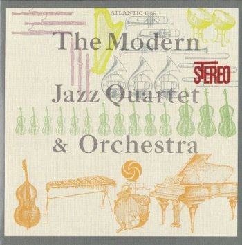 03 MJQ and Orchestra