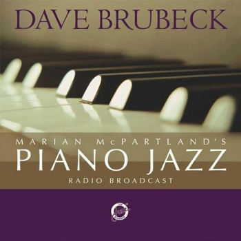 Dave Brubeck - Marian McPartland's Piano Jazz