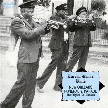 New Orleans Funeral and Parade