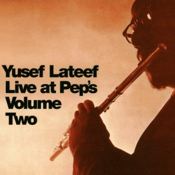 Live at Pep's (vol 2)
