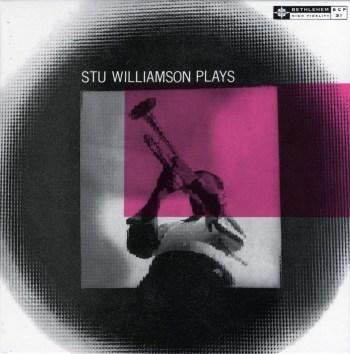 BCP-31 Stu Williamson Plays