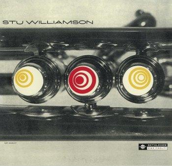 BCP-55 Stu Williamson
