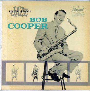 Bob Cooper [1954, Capitol]