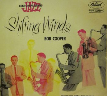 Shifting Winds [1955, Capitol]