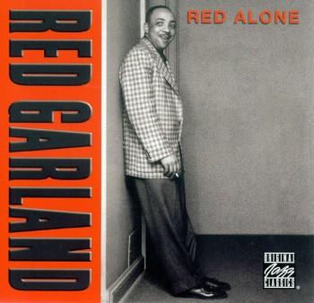 Red Alone -OJC