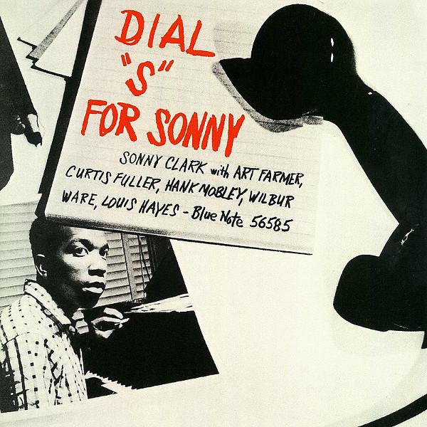 Dial 'S' for Sonny (56585)