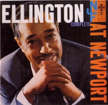 Ellington at Newport (complete)