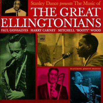 Music of the Great Ellingtonians