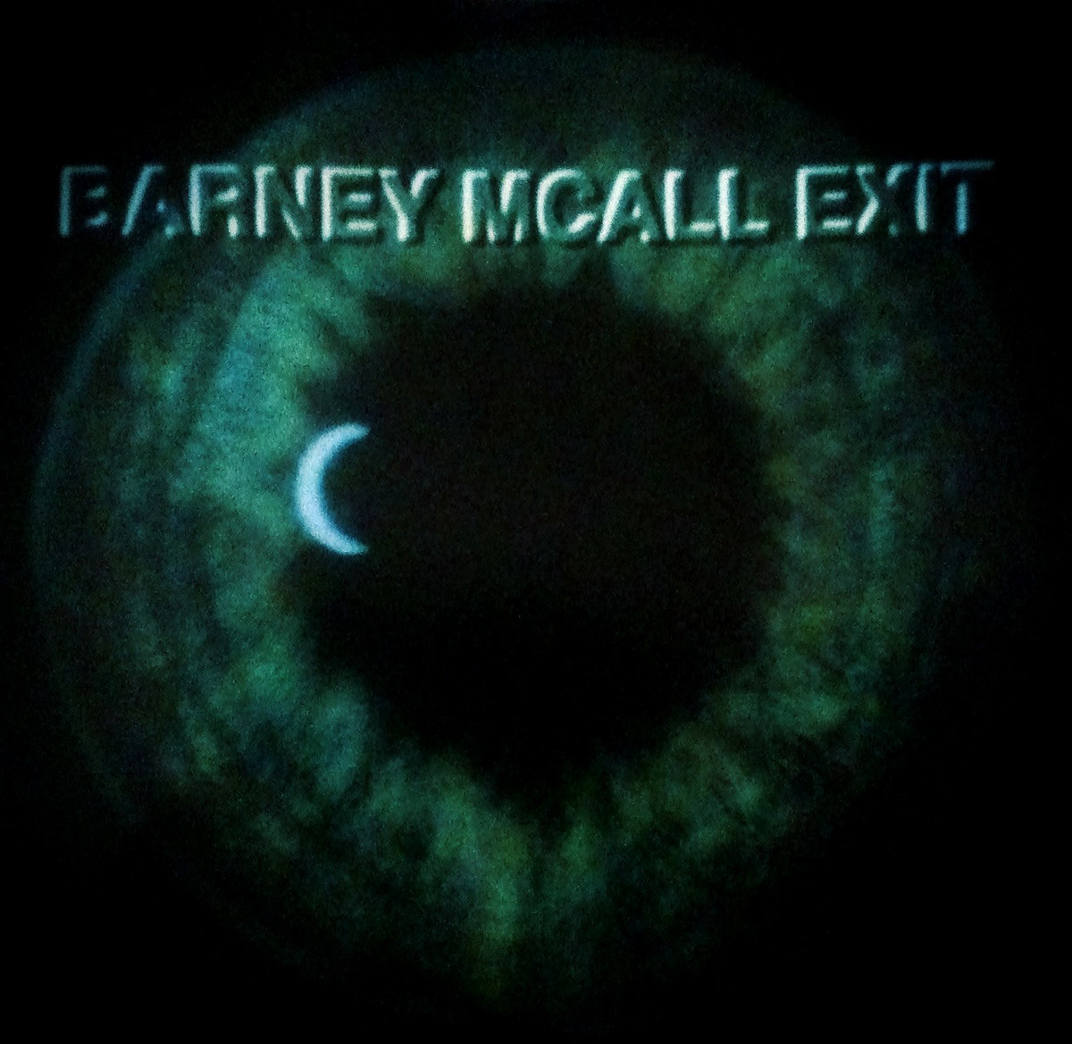 Barney McAll - Exit