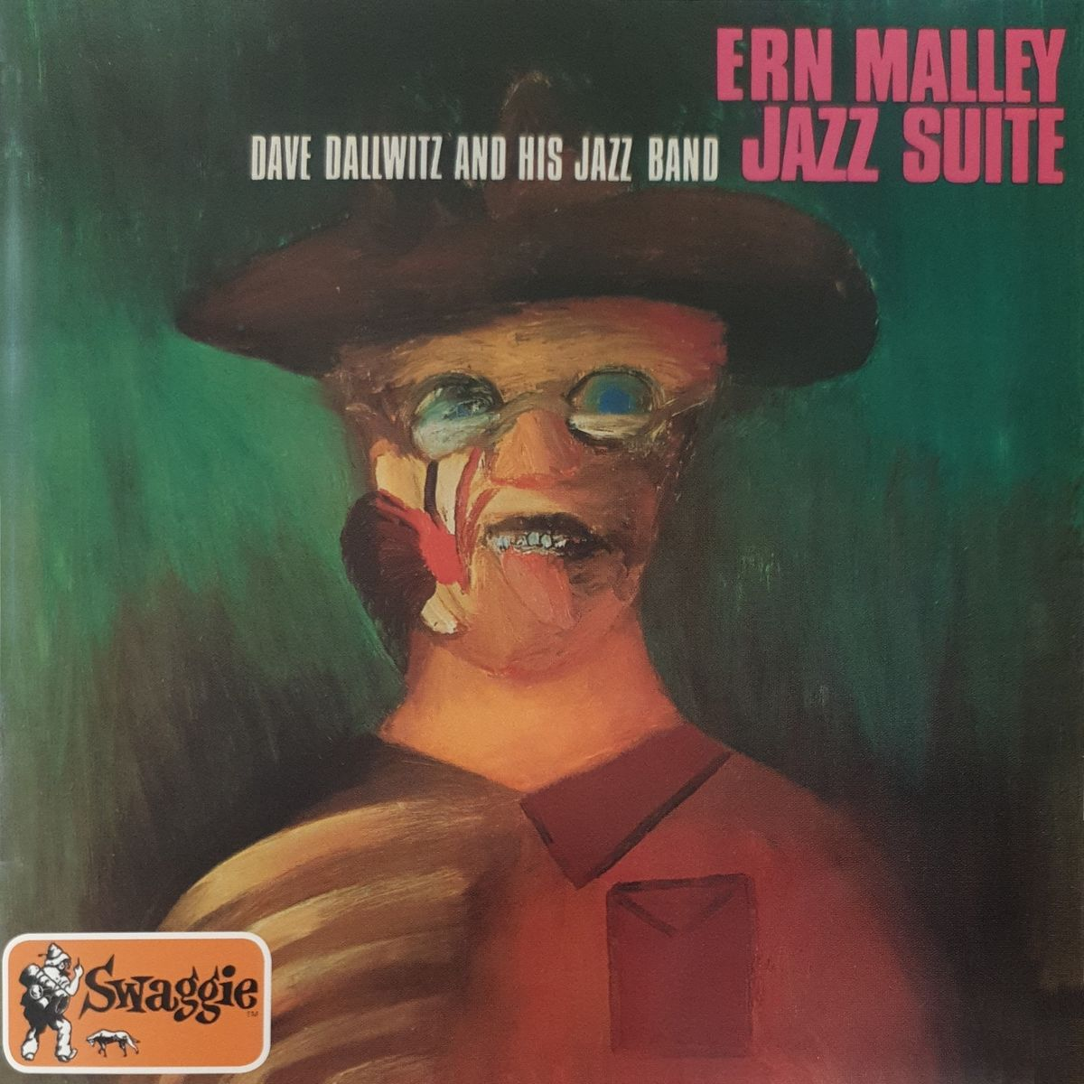 Ern Malley Jazz Suite